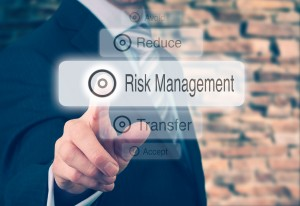 Learn to manage your risk to protect your assets