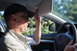protect yourself and your car in the Texas heat