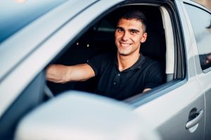Discuss the best option with auto insurance for your young adult with your agent