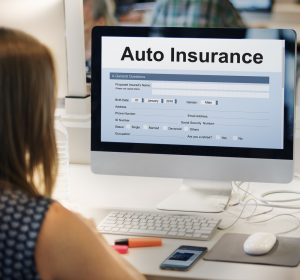 Review your auto insurance with your agent to be sure you are fully covered