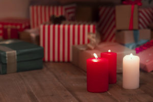 Prepare your home and family for the holidays - insured