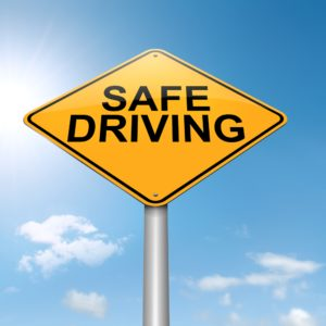 safe driving tips and reminders for Texans