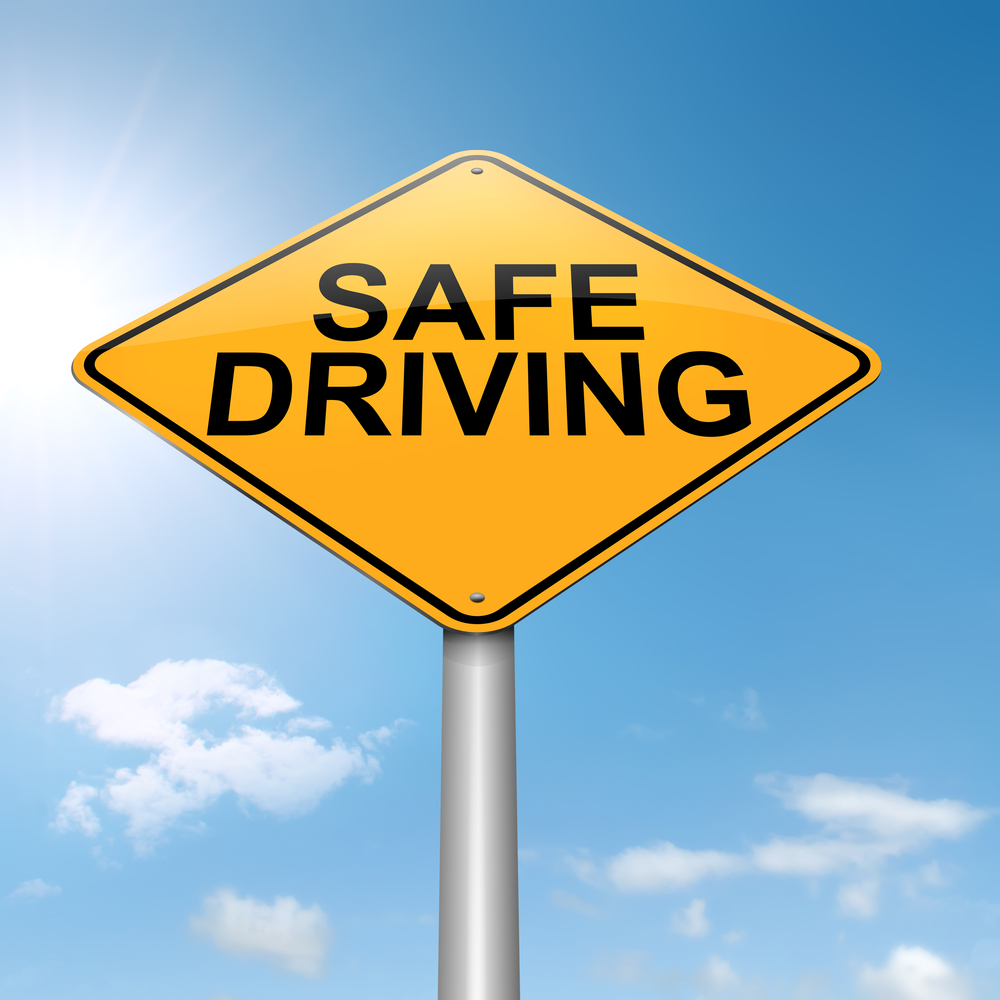 Safe Driving Tips for Texas Drivers | Paula Smith Insurance