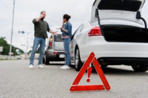 What to do in case of an auto accident in Harris County
