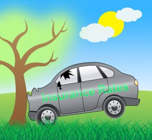 car insurance and what affects your car insurance rates