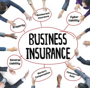 League City business insurance needs