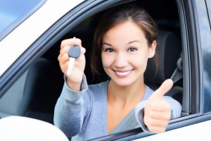 teen drivers and how to keep them safe