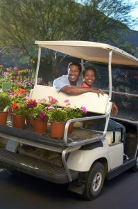consider golf cart coverage for your daily golf cart use